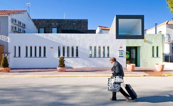 Centro de Salud Higueruela