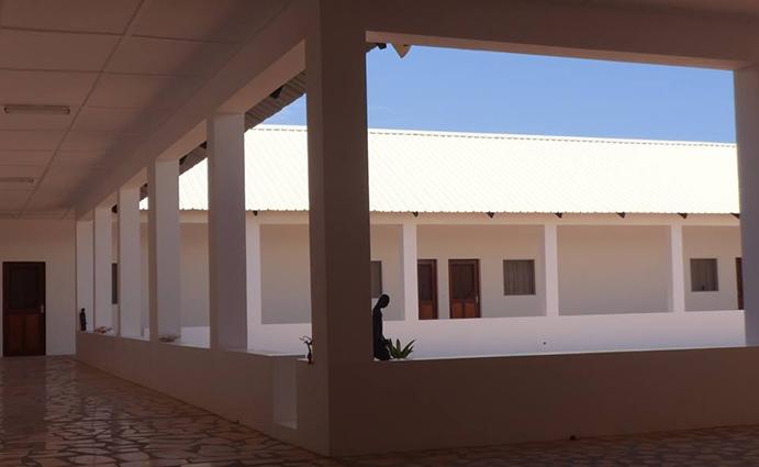 Residencia Pemba (Mozambique)