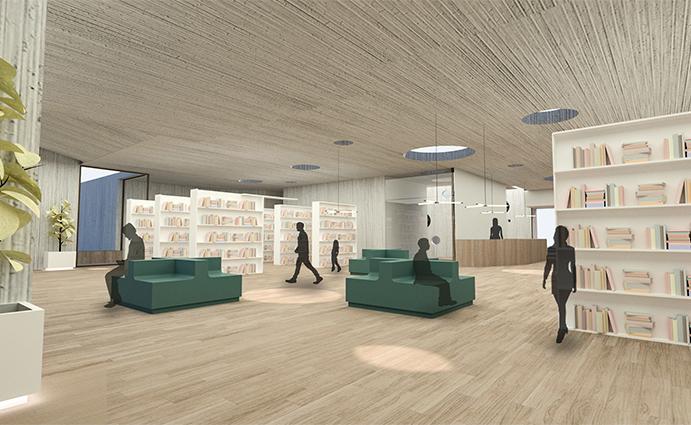 Biblioteca Vera
