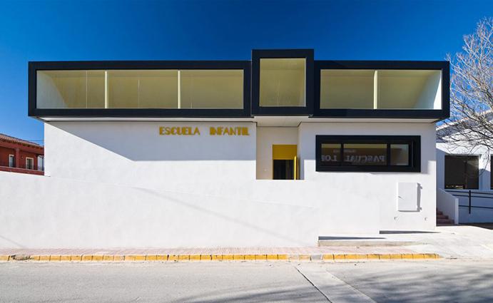 Escuela Infantil Higueruela