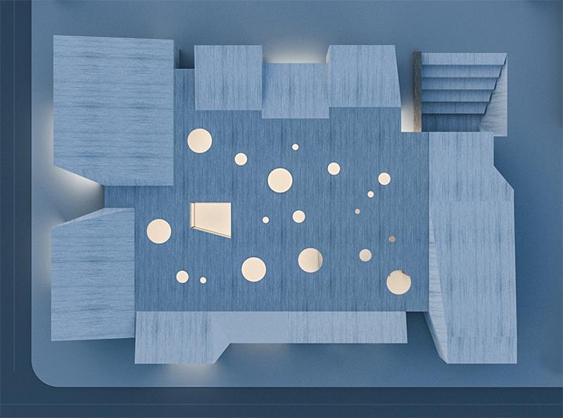 dr-arquitectura-biblioteca-vera-Planta-nocturna