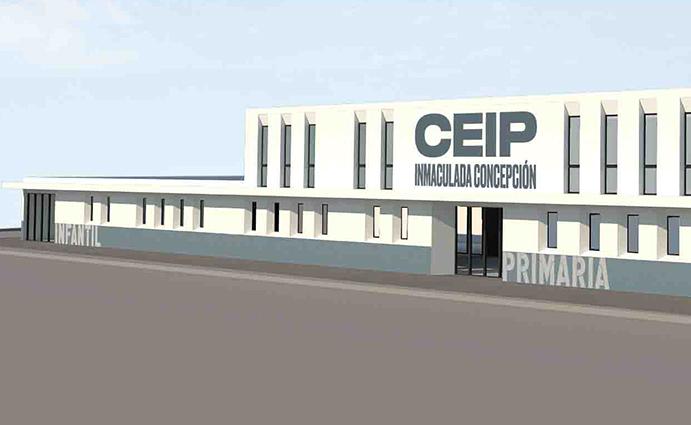 CEIP Torrevieja